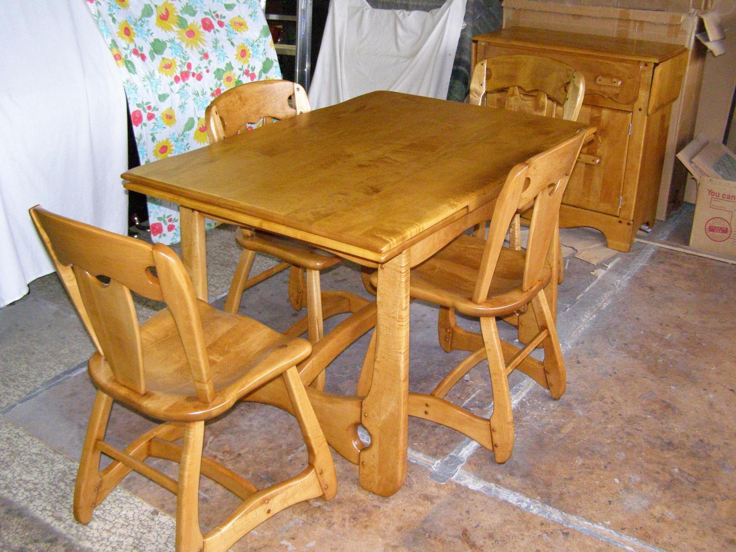 Ralph Colby U0026 Son Furniture Refinishing / Repair Of Oregon   Ralph ...